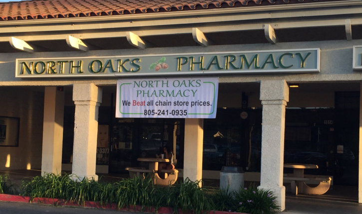 north oaks pharmacy