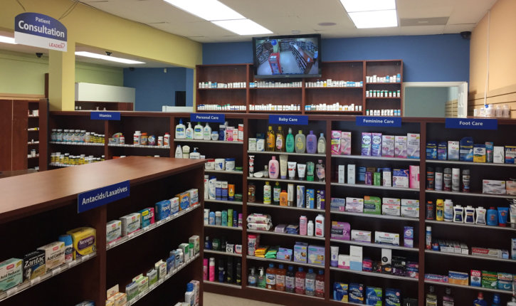 north oaks pharmacy products