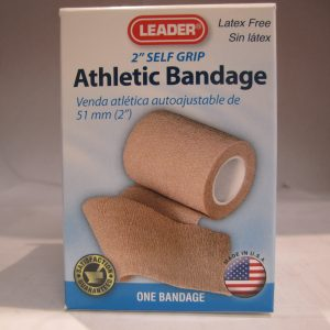 Athletic supports
